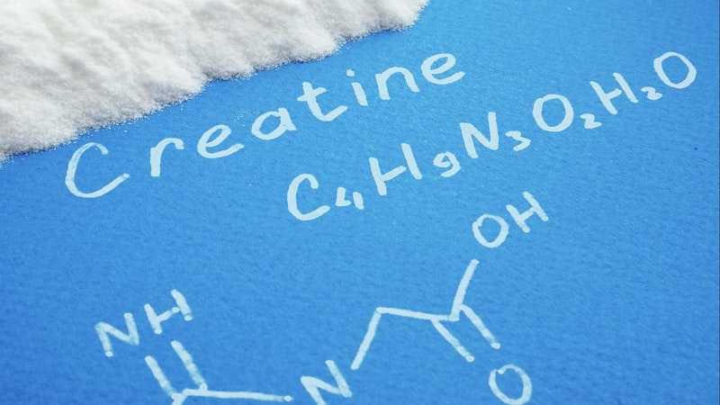 the question of whether creatine is beneficial or a waste So the question in not whether it is long-term creatine intake is beneficial to muscle performance during what form, dose and supplementation strategy.